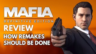 Mafia Definitive Edition Review : How Remakes Should Be Done | Games Access Reviews