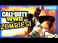 CONFIRMED!? Is WW2 Zombies 3rd Person or 1st Person? (Call of Duty World...