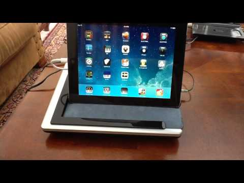 Alesis iO Dock with iPad Air OS 8 Does it work? — Audiobus Forum