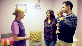 Lactancia materna: una experiencia para vivir en familia