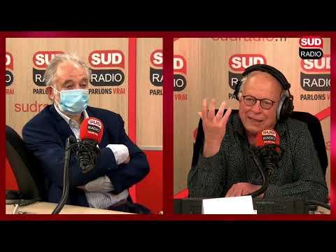 Jacques Attali - André Bercoff : 40 ans après l'élection de Mitterrand Jacques Attali - André Bercoff : 40 ans après l'élection de Mitterrand