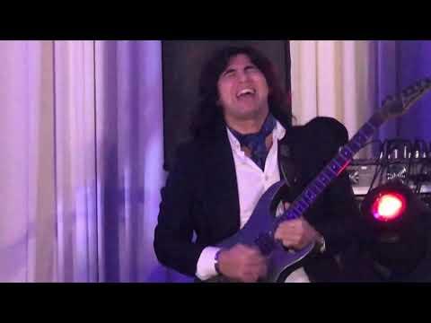 Purple Rain -Wahi Guitar Session for Wedding Band KL-16.11.2019
