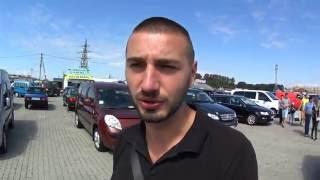 Покупка и оформление авто за границей для езды в Украине (часть 2)