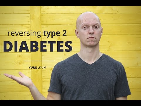 Video Reversing Type 2 Diabetes Naturally: 3 Inexpensive Foods You Should Know About