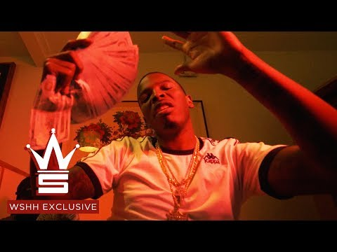 Johnny Cinco &quotChinese&quot (WSHH Exclusive - Official Music Video)