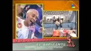 EL ASPIRANTE : TOMARE PARA OLVIDAR