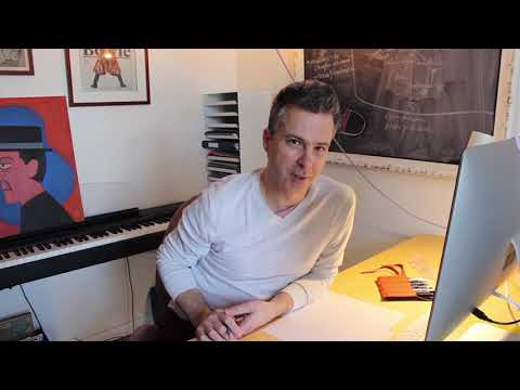 Vidéo de Philippe Girard