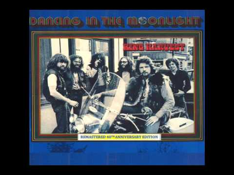Dancing in the Moonlight - Remastered 40th Anniversary Edition