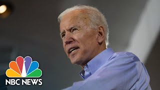 Biden To Become The Second Catholic President In U.S. History, After JFK | NBC News NOW