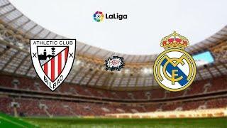 Link Live Streaming Athletic Bilbao Vs Real Madrid, Minggu 16 September 2018 Pukul 13.40 WIB