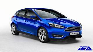 Ford Focus 2015 Key Programing Application with Zed-FULL