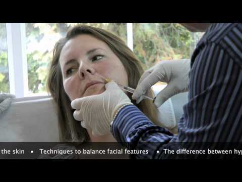 Dermal Fillers Treatment - 1to1 Training Course - Practical Hands ...