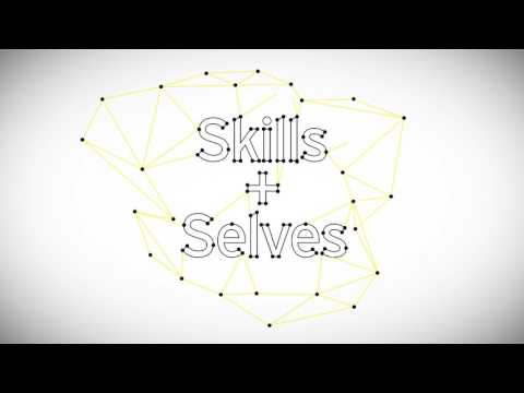 The Future of Work - adapting your skills and 'selves' to succeed