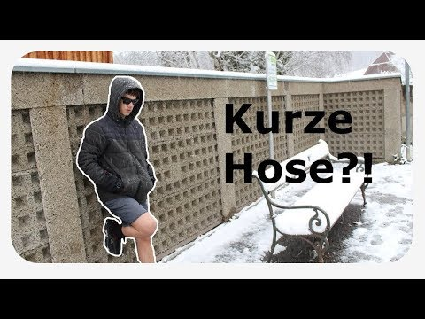Kurze Hose?! | Flo's Logik {REUPLOAD}