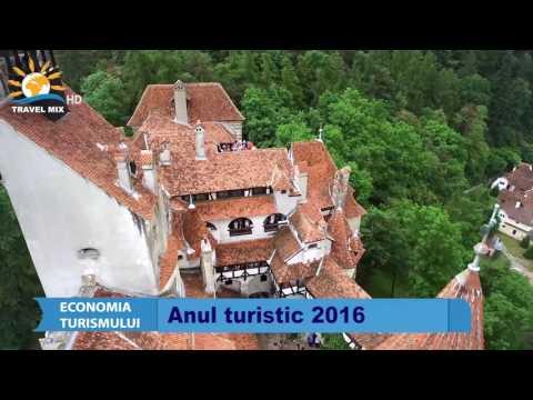 Economia turismului – 20.12.2016