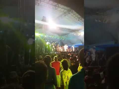Festa em Biritinga Psirico