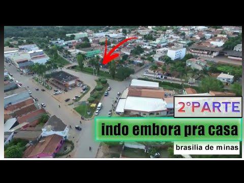COMPRAS EM BRASILIA DE MINAS
