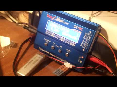 3 7V 500MAH Battery from \