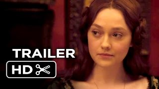 Effie Gray (2014) Video