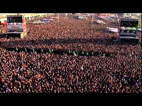 Linkin Park live @ Rock am Ring (2004)
