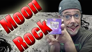 REAL REAL MOON ROCKS no joke Caviar Gold Apple Drip Moon Rock Session with Soundrone by Sound Experiments