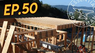 Catwalks, Beams, And Posts Ep 50