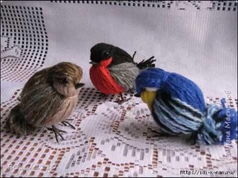 Птица счастья завтрашнего дню