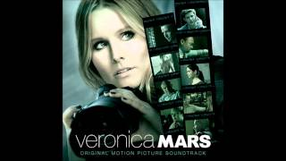 Veronica Mars Original Movie Soundtrack 12 | We Used to be Friends by The Dandy Warhols