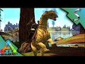 HIGH LEVEL PARACER TAMING Ark Primitive Plus Gameplay E11