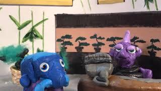 New Episode: Mr. Bonsa's Shop #15 Drugs