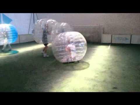 Bubble Bump Lyon - Petit Paumé