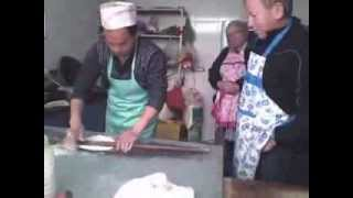 preview picture of video 'china tours-xian tour-cooking study tour of http://www.chinatourhighlights.com'