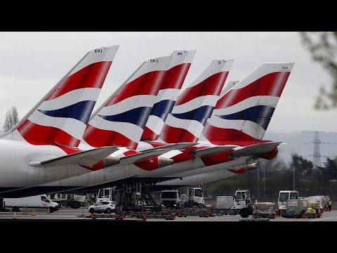 Βρετανία: Αντιδράσεις για την καραντίνα στις αεροπορικές αφίξεις…