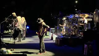 """Fleetwood Mac """"All Over Again"""" 11 March 2019"""