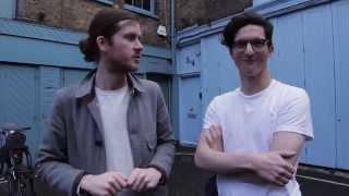 Dan Croll - Nobody Knows Behind The Scenes