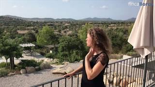 Video Rural Villa on Mallorca Sa Font Calenta