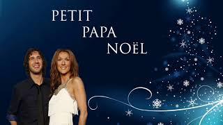 Celine Dion and Josh Groban - Petit Papa Noel (B4GGIO Edit)