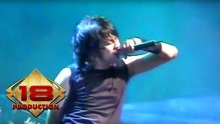 GIGI  11 Januari  Live Konser Medan 4 Mei 2008