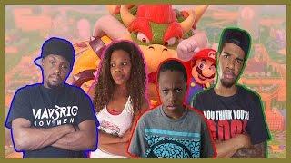 FAMILY BEATDOWN FINALE!! - Family Beatdown I Mario Party Gameplay