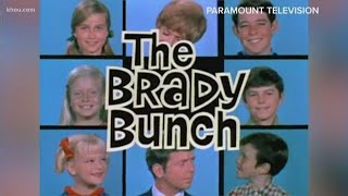 The Brady Bunch: Then and Now