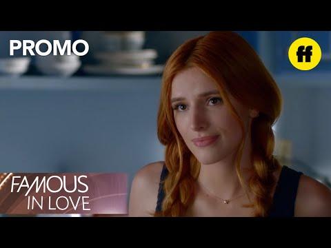 Famous in Love   Binge the Full Season   Freeform