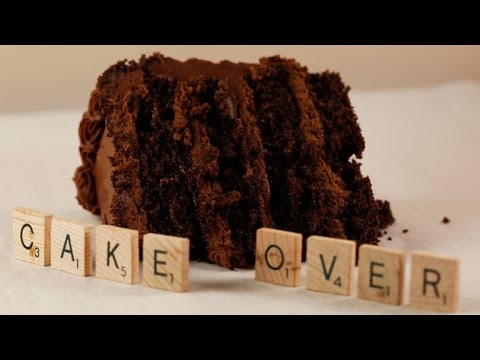 Video How to Upgrade Your Chocolate Cake Box Mix