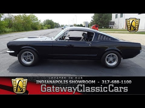 1966 Ford Mustang for Sale - CC-1017604