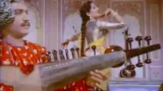 Aa Dil Se Dil Milaa Le-Navrang - YouTube