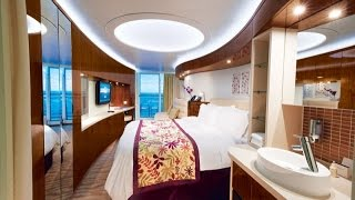 Norwegian epic mini suite