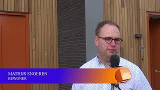 Microwoningen in Waalwijk