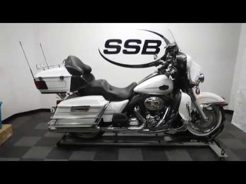 2012 Harley-Davidson Ultra Classic® Electra Glide® in Eden Prairie, Minnesota
