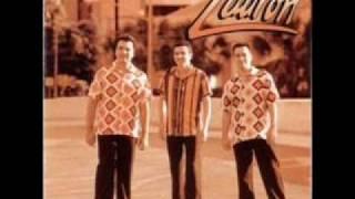 HOY TE RECORDARE - Grupo Ladrón (Video)