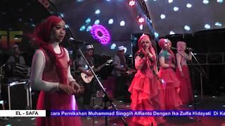 Yatim Piatu Kemput Elsafa Wedding Singgih & Ika Kaligarang
