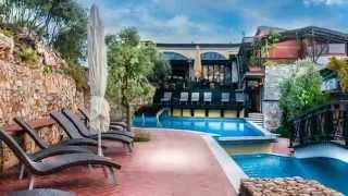 Photoshoot Hotel Kallisti 2014 Thassos (Φωτογράφιση )